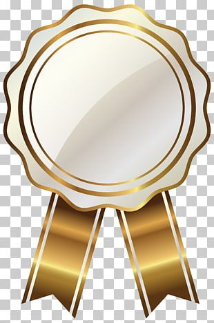 Gold Scalable Graphics PNG