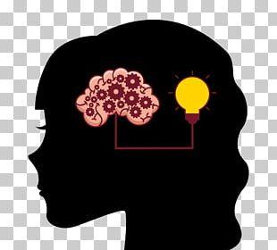 Brain Creativity Artistic Inspiration PNG