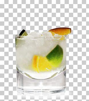 Caipirinha Gin And Tonic Caipiroska Cocktail Garnish Sea Breeze PNG