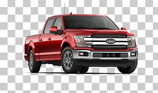 Pickup Truck Ford F-Series Car Ford Motor Company PNG