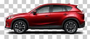 2016 Mazda CX-5 Sport Utility Vehicle Car Mazda CX-9 PNG