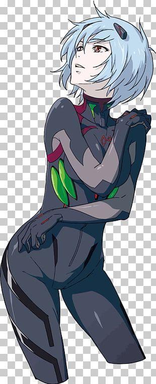 Rei Ayanami Asuka Langley Soryu Shinji Ikari Rebuild Of Evangelion PNG