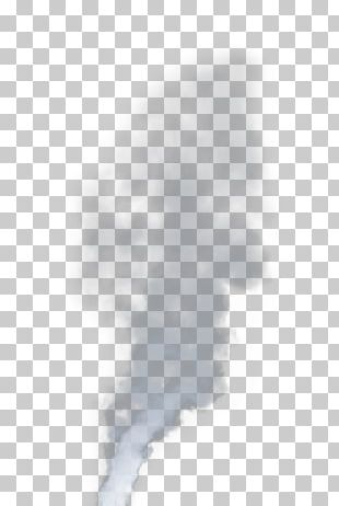 Smoke Fog Icon PNG
