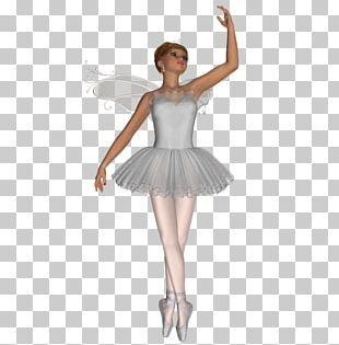 Ballet Tutu Animation PNG