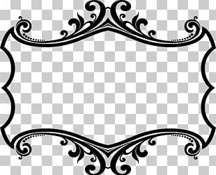 Decorative Arts Frames Ornament PNG