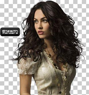 Megan Fox Desktop 4K Resolution High-definition Television High-definition Video PNG