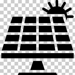 Solar Panels Solar Energy Solar Power Renewable Energy PNG