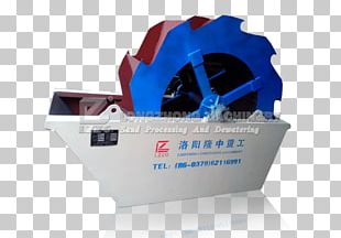 China Sand Architectural Engineering Machine PNG