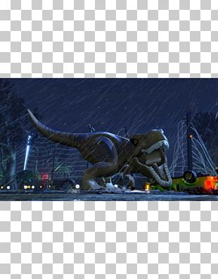 Lego Jurassic World YouTube Jurassic Park Video Game PNG