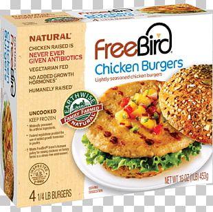 Vegetarian Cuisine Hamburger Chicken Sandwich Barbecue PNG