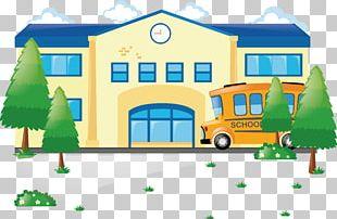 School Education PNG