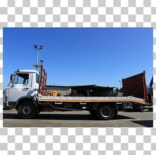 Commercial Vehicle Car Semi-trailer Truck Plant Community PNG