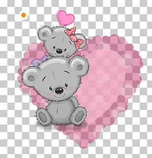 Doll Hearts PNG