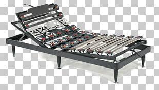 Bed Base Box-spring Mattress Furniture PNG