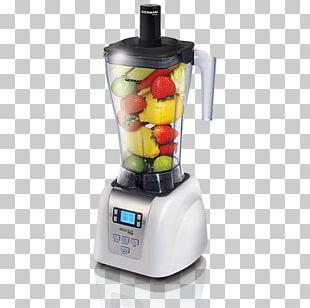 Blender Home Appliance Kitchen Food Processor PNG