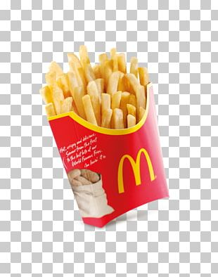 McDonald's French Fries McDonald's French Fries Hamburger McDonald's Big Mac PNG