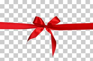 Ribbon Bow And Arrow Gift Wrapping Stock Photography PNG