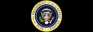 Seal Of The President Of The United States George W. Bush Presidential Center PNG