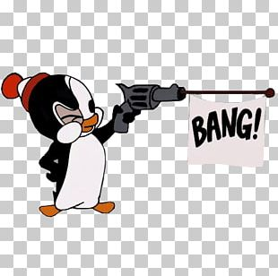 Chilly Willy Penguin Woody Woodpecker Animated Cartoon PNG