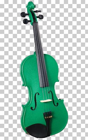 Cremona Electric Violin Musical Instruments Orchestra PNG