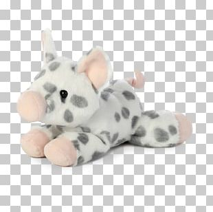 Stuffed Animals & Cuddly Toys Ty Inc. Beanie Babies Plush Dog Breed PNG