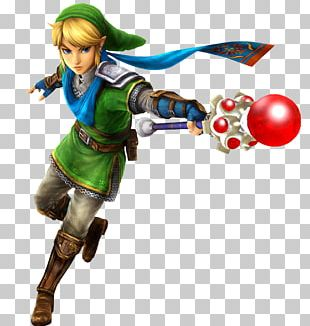 Hyrule Warriors Link The Legend Of Zelda: Twilight Princess The Legend Of Zelda: The Wind Waker The Legend Of Zelda: Skyward Sword PNG