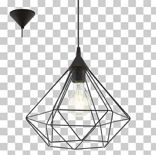Light Fixture Pendant Light Lighting Eglo Light Pendant PNG
