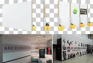 Compulsive Hoarding Shopping Centre Retail Advertising PNG
