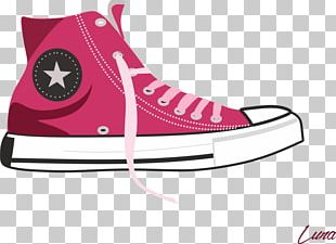 Converse Chuck Taylor All-Stars Sneakers Shoe Drawing PNG