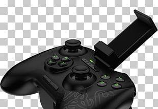 Game Controllers Wii U GamePad Video Games Razer Inc. GoFT PNG