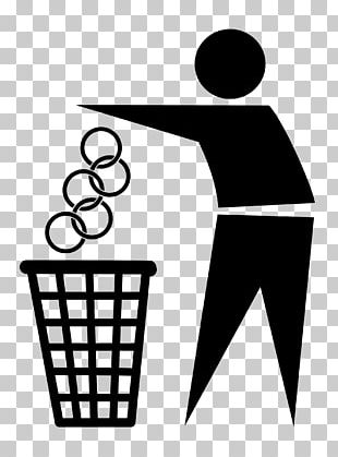 Rubbish Bins & Waste Paper Baskets Bin Bag PNG