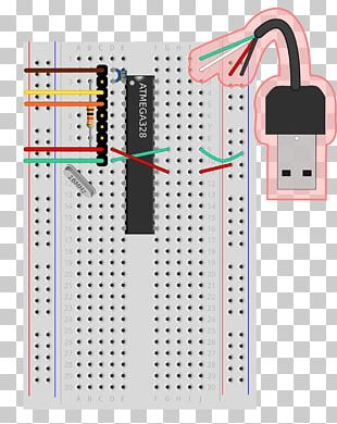 Electrical Wires & Cable Breadboard Electronics Potentiometer Electronic Color Code PNG