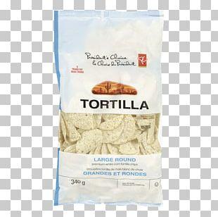 Potato Chip Flavor Dipping Sauce President's Choice Tortilla Chip PNG