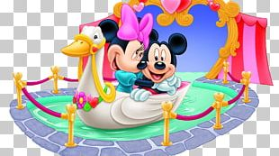 Minnie Mouse Mickey Mouse Daisy Duck Donald Duck Pluto PNG
