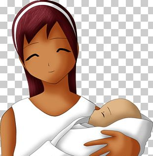 Mother Child Infant Family PNG