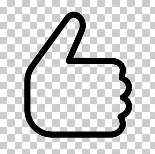 Computer Icons Thumb Signal Symbol Hand PNG