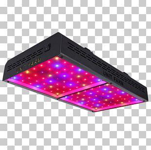 Grow Light Light-emitting Diode Full-spectrum Light Lighting PNG