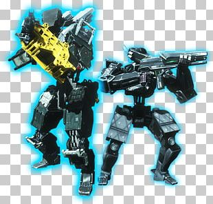 Figure Heads Mecha Action & Toy Figures Robot Game PNG