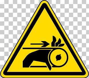Hazard Symbol Warning Sign Warning Label Safety PNG