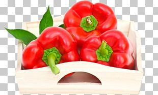 Piquillo Pepper Habanero Bird's Eye Chili Bell Pepper Cayenne Pepper PNG