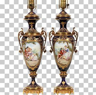 Vase 01504 Urn PNG
