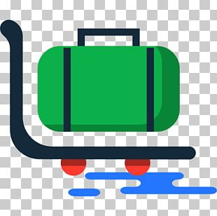 Baggage Reclaim Bag Tag Suitcase Travel PNG
