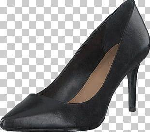 High-heeled Shoe C. & J. Clark Boot Court Shoe PNG