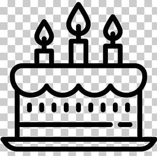 Birthday Cake Black Forest Gateau Chiffon Cake Chocolate Cake Frosting & Icing PNG