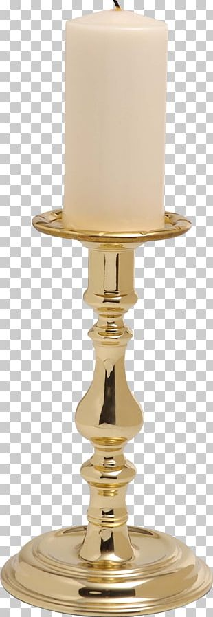 Candlestick Table Tealight Glass PNG