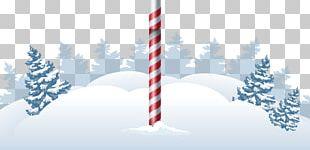Christmas Winter Illustration PNG