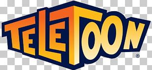 Teletoon Television Channel Logo Animation PNG