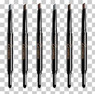 Eye Liner Eyebrow Cosmetics Lip Liner Pencil PNG
