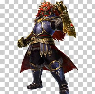 Hyrule Warriors The Legend Of Zelda: Twilight Princess Ganon The Legend Of Zelda: Ocarina Of Time The Legend Of Zelda: A Link To The Past PNG