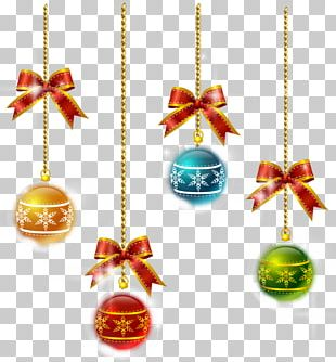 Christmas Ornament Computer Icons PNG